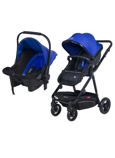 Baby2Go 6034 LaVida Travel Puset -Baby2go